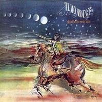 Gaudêncio Sete Luas by ALMÔNDEGAS album cover