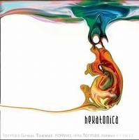 Formas by HEXATONICA album cover