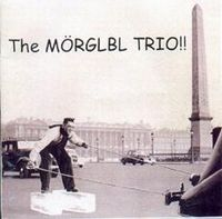 M�rglbl The M�rglbl Trio !! album cover