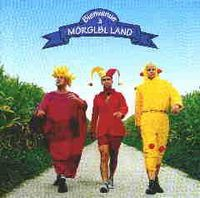M�rglbl Bienvenue � M�rglbl Land album cover