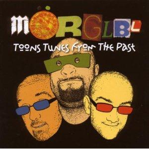 M�rglbl Toons Tunes from the Past album cover