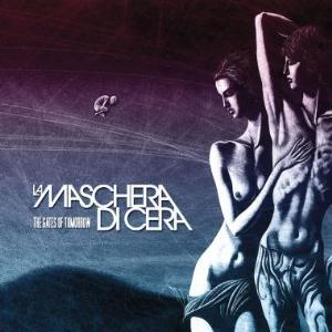 La Maschera Di Cera The Gates Of Tomorrow album cover