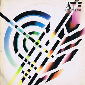 After The Fire ATF album cover