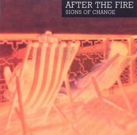 Signs Of  Change by AFTER THE FIRE album cover