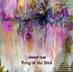 Song of the Bird by ABOUT TESS album cover