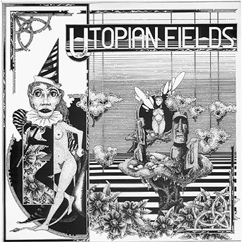 Utopian Fields by UTOPIAN FIELDS album cover