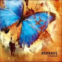 Origin(s) by ANASAZI album cover
