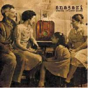 Anasazi Playing Ordinary People album cover