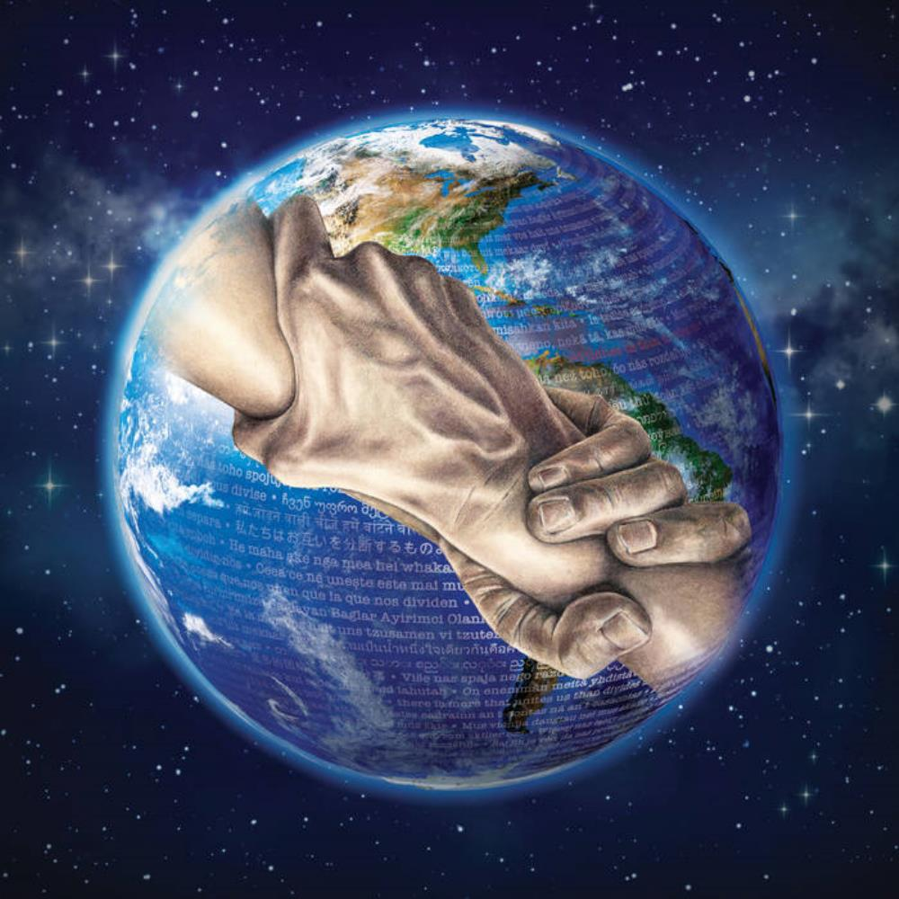 Common Ground by BIG BIG TRAIN album cover