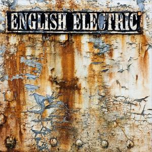 English Electric (Part One) by BIG BIG TRAIN album cover