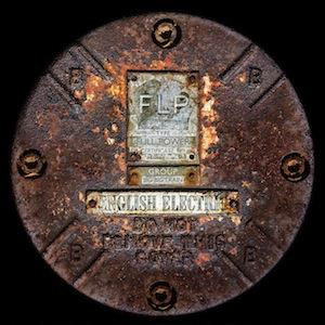 Big Big Train - English Electric: Full Power CD (album) cover