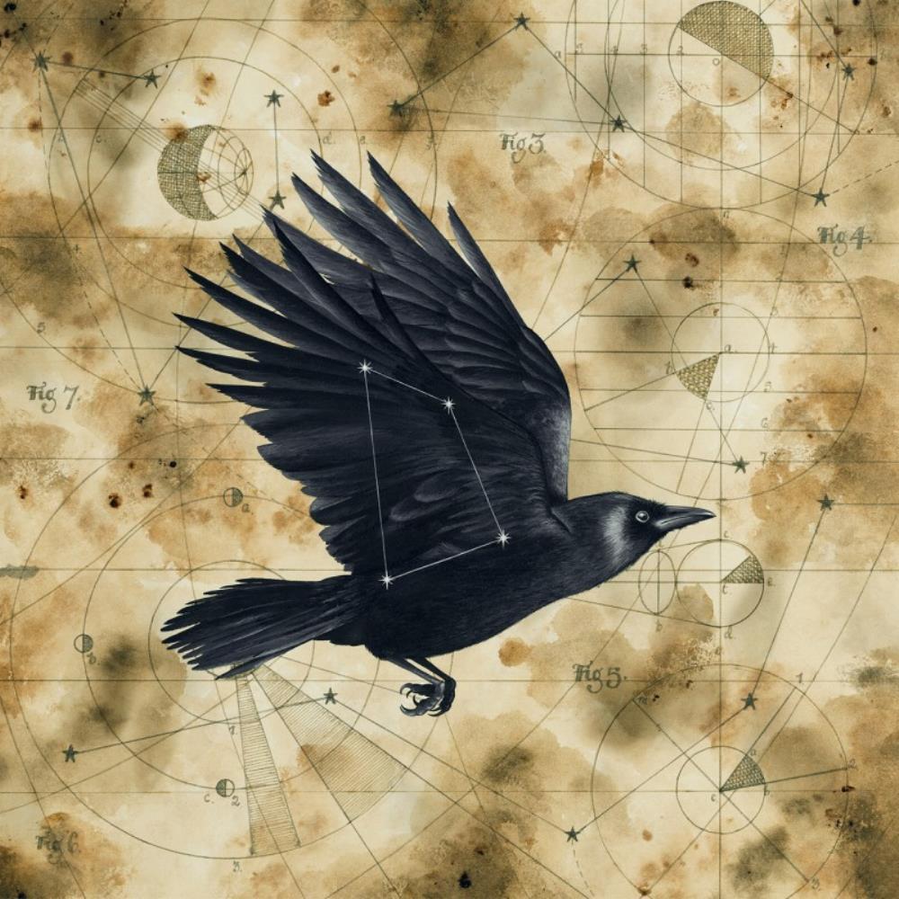 Grimspound by BIG BIG TRAIN album cover