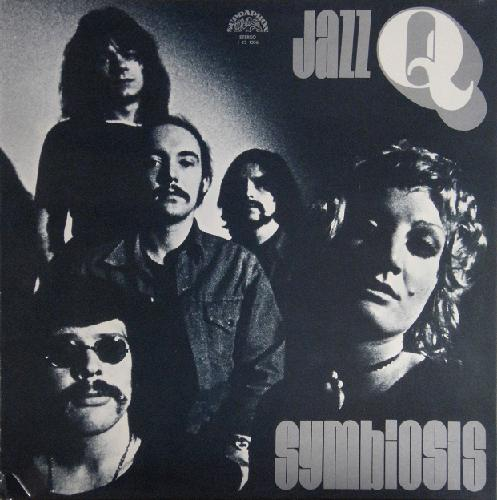 Jazz Q Symbiosis album cover