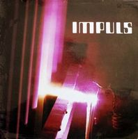 Impuls - Impuls CD (album) cover