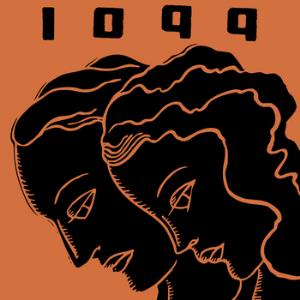 1099 by 1099 album cover