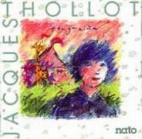 Tenga Niña by THOLLOT, JACQUES album cover