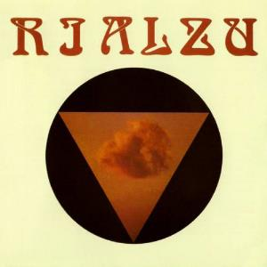 U Rigiru by RIALZU album cover