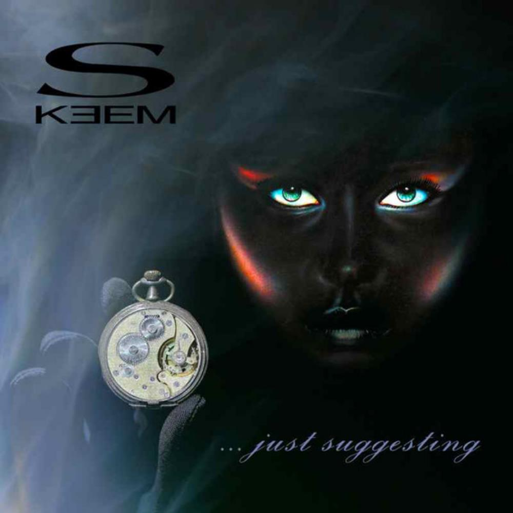 ...Just Suggesting by SKEEM album cover