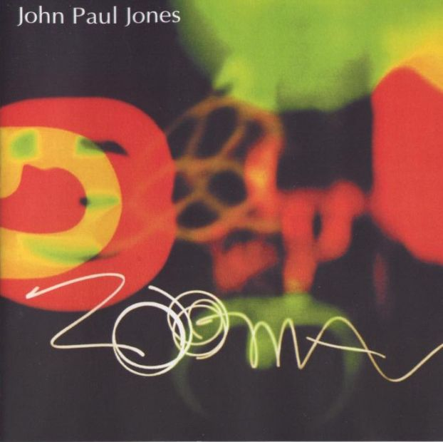 JOHN PAUL JONES music, discography, MP3, videos and reviews