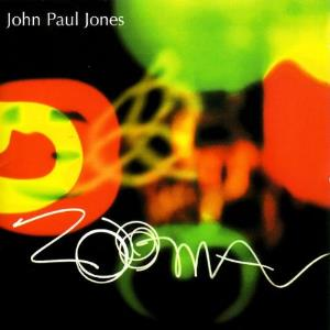 Zooma by JONES, JOHN PAUL album cover