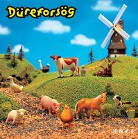 Knee by DUREFORSOG album cover