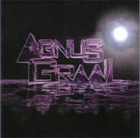 Agnus Graal by AGNUS GRAAL album cover