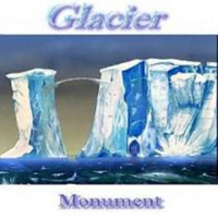 Glacier Monument  album cover