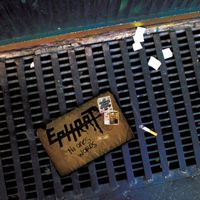 Ephrat No One's Words album cover
