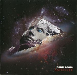 Satellite by PANIC ROOM album cover