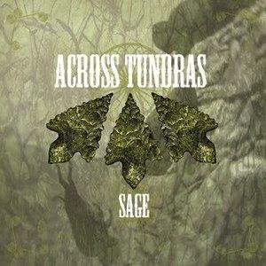 Across Tundras Sage album cover