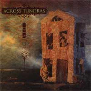 Across Tundras - Divides CD (album) cover