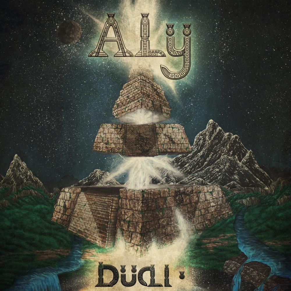 Dual I by ALY album cover