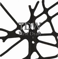 First Draft (as TDW) by TDW & DREAMWALKERS INC album cover