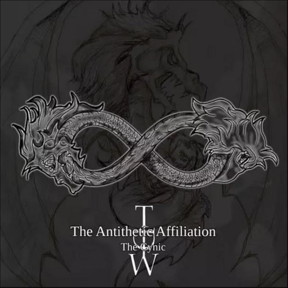 TDW & Dreamwalkers Inc The Antithetic Affiliation album cover