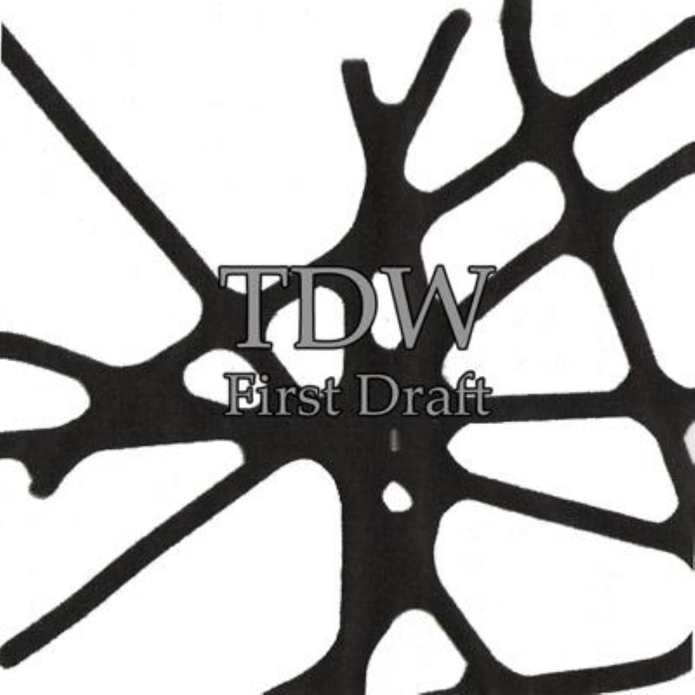 First Draft by TDW album cover