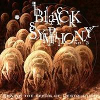 Black Symphony No 3: Sewing the Seeds of Destruction album cover