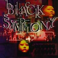 Black Symphony - Black Symphony CD (album) cover