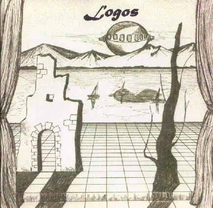 Logos by LOGOS album cover