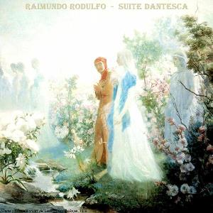 Raimundo Rodulfo Suite Dantesca album cover