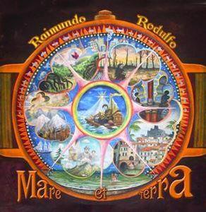 Mare Et Terra by RODULFO, RAIMUNDO album cover