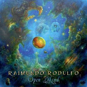 Raimundo Rodulfo Open Mind album cover
