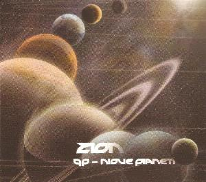 9P - Nove Pianeti by ZION album cover