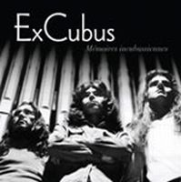 M�moires incubussiennes by EXCUBUS album cover