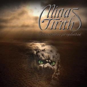 MINAS TIRITH - Dissertation Prophetae () (CD) — AlbaMusic