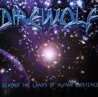 Direwolf Direwolf - Beyond the Lands of Human Existence album cover