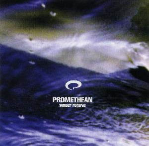 Somber Regards by PROMETHEAN album cover