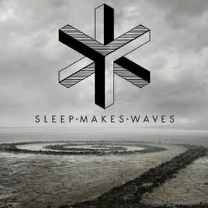 Sleepmakeswaves sleepmakeswaves (US) album cover