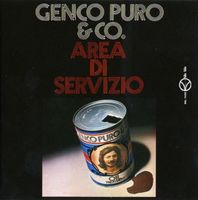 Area Di Servizo by GENCO PURO & CO. album cover