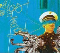 Olhos de Mongol by LINDA MARTINI album cover
