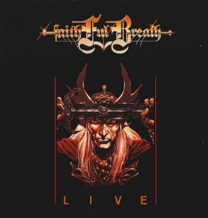 Live by FAITHFUL BREATH album cover